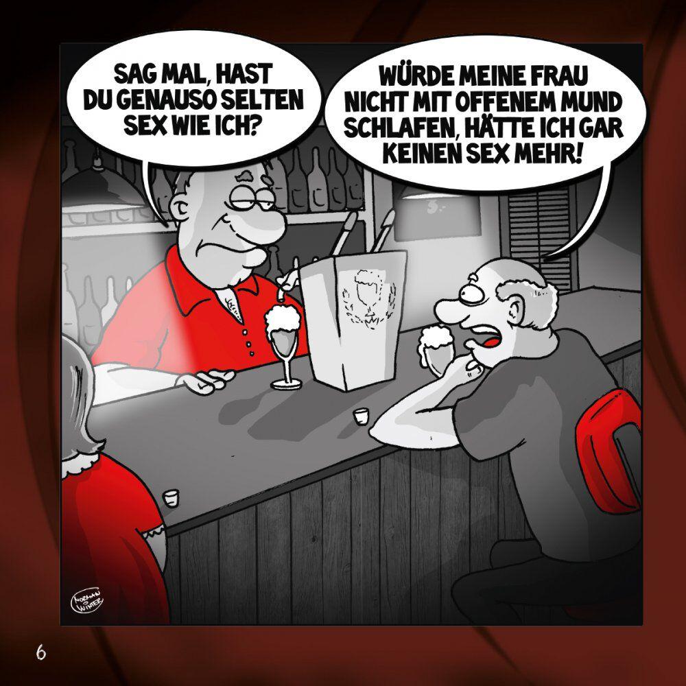 Bd 2 Schluss Mit Lustig Schwarzer Humor Aus Der Horrorklinik