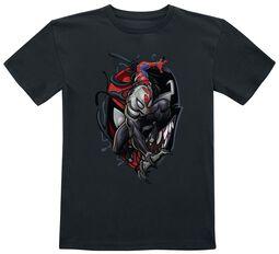 Kids - Symbiotes