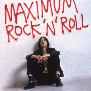 Maximum Rock 'n' Roll: The singles