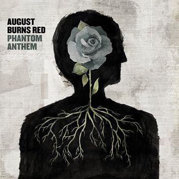 Image of August Burns Red Phantom anthem CD Standard
