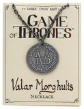 A Song of Ice and Fire A Game of Thrones - Valar Morghulis