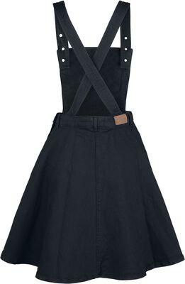 Dakota Pinafore Dress