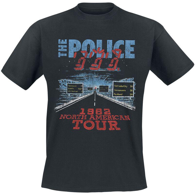 North America Tour 2