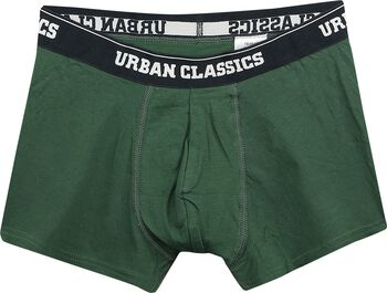 Boxer Shorts 5-Pack