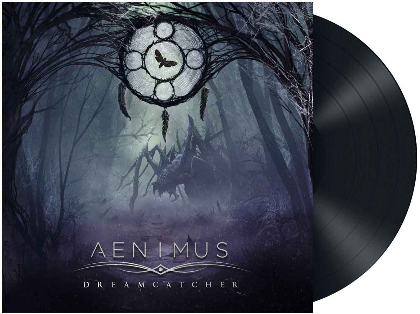 Image of Aenimus Dreamcatcher LP Standard