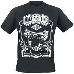 MMA Fighting