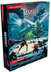 Basisset (Deutsche Version)