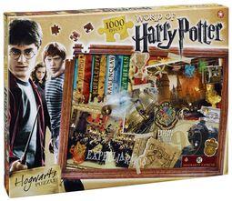 Hogwarts (1000Teile)