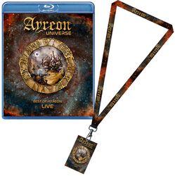 Ayreon universe - Best of Ayreon live