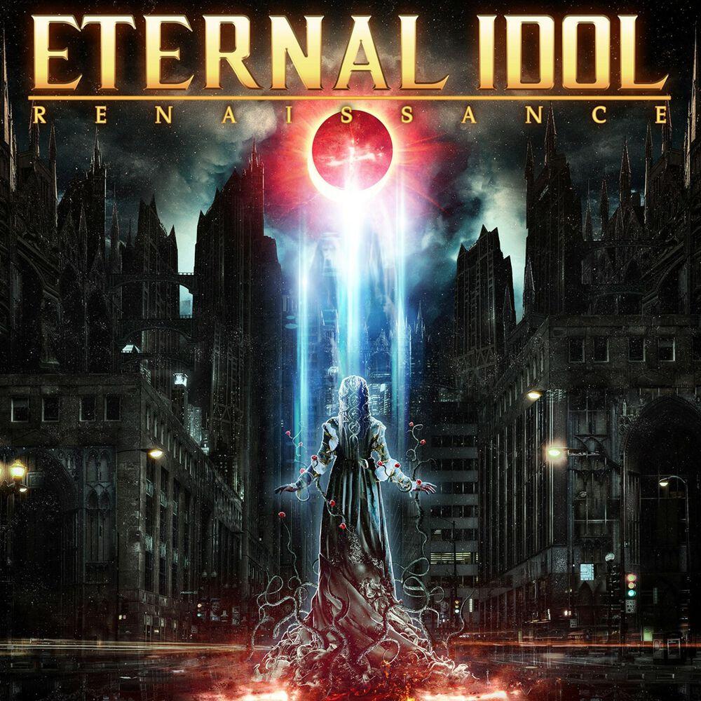 Eternal Idol Renaissance CD multicolor FRCD 1070