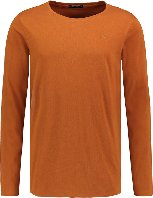 Men's Longsleeve Shirt