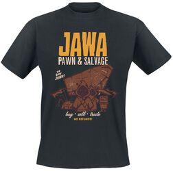 Jawa Pawn & Salvage