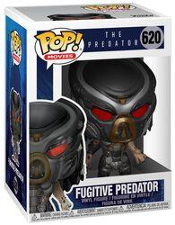Fugitive Predator (Chase Edition möglich) Vinyl Figure 620