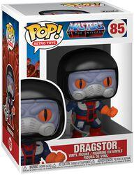 Dragstor Vinyl Figur 85