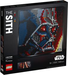 31200 - Die Sith