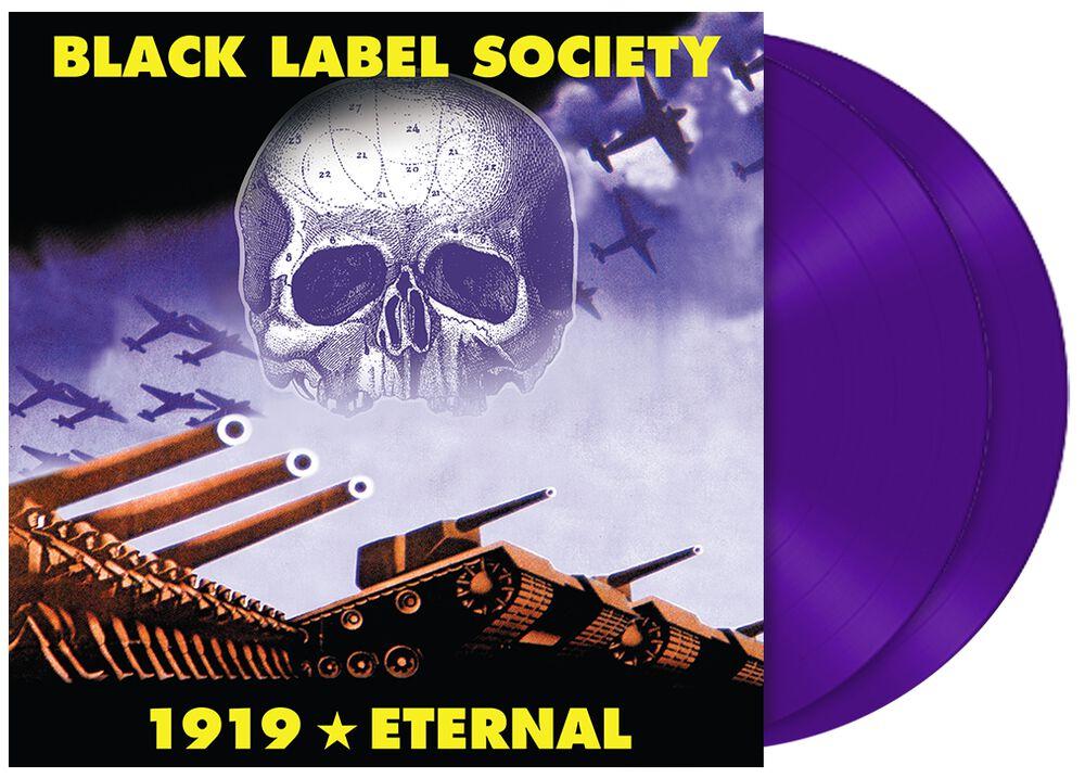 1919 - Eternal