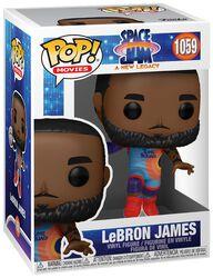 Space Jam - A New Legacy - LeBron James Vinyl Figur 1059