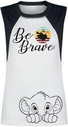 Simba - Be Brave