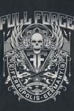 Full Force Crest