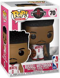 Houston Rockets - Russell Westbrook Vinyl Figur 70