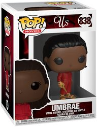 Us - Umbrae - Vinyl Figur 838