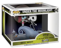 Under the Moonlight (Movie Moments) Vinyl Figure 458