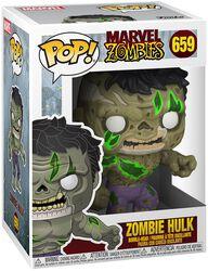 Zombies - Zombie Hulk Vinyl Figur 659