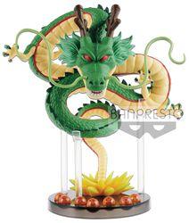 Z - Mega Shenlong & Dragon Balls