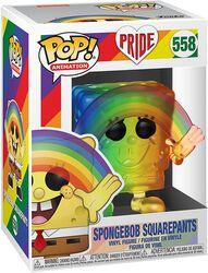 Pride 2020 - SpongeBob Schwammkopf Vinyl Figur 558
