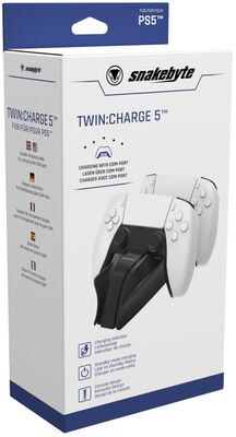 Snakebyte - Twin:Charge 5