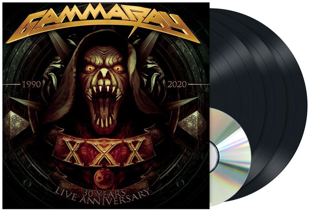 30 Years - Live Anniversary