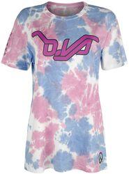 D.VA - Tie Dye