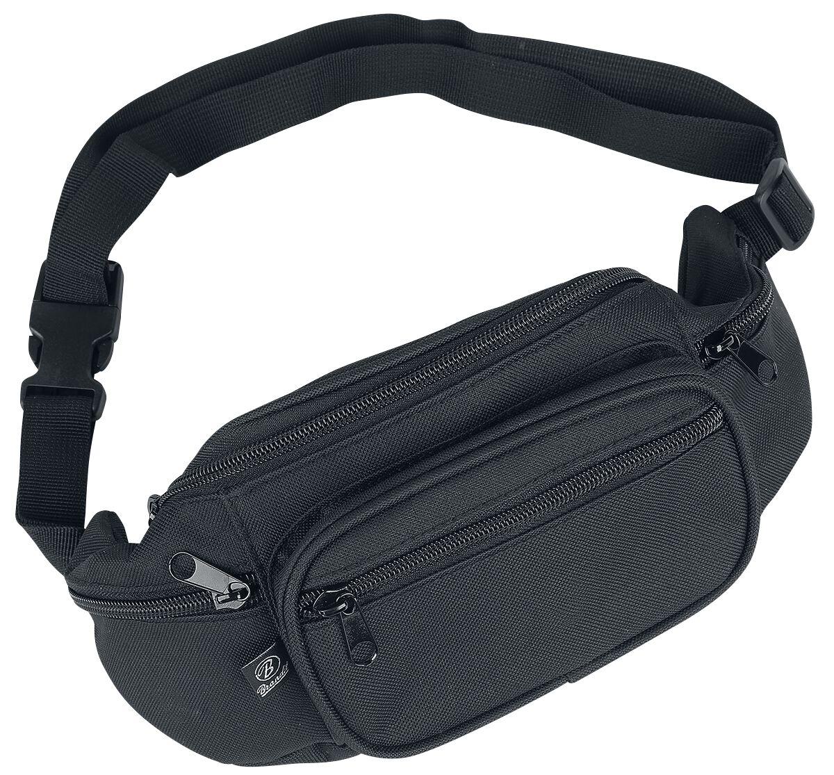 Brandit Waistbeltbag  Gürteltasche  schwarz