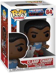 Clamp Champ Vinyl Figur 84