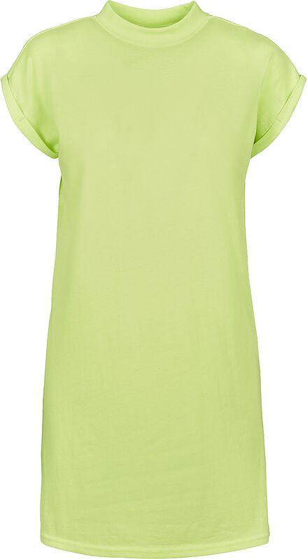 Ladies Turtle Extendet Shoulder Dress
