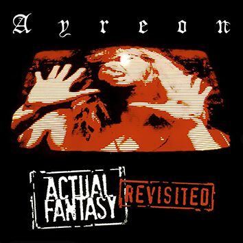 Image of Ayreon Actual fantasy revisited CD & DVD Standard