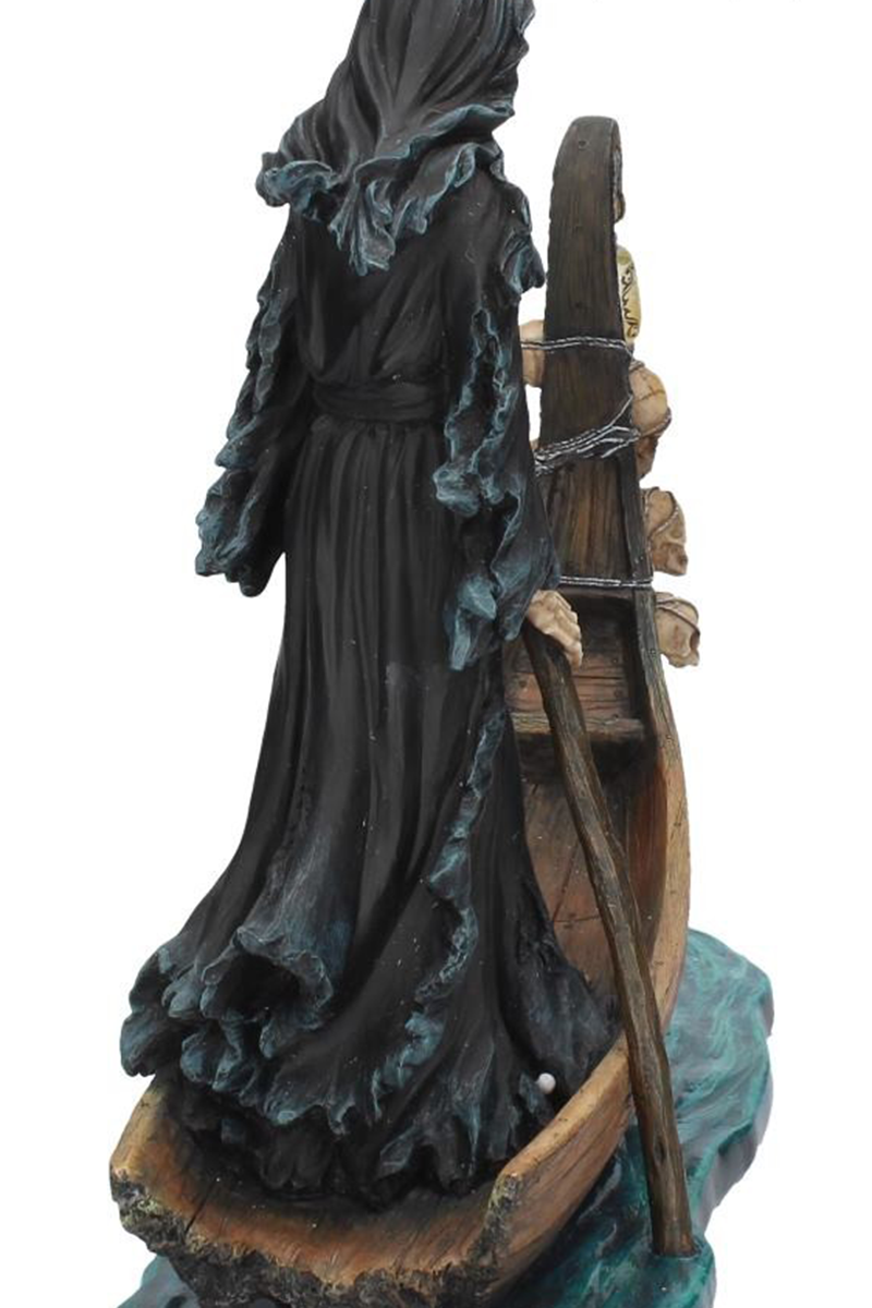 Image of Nemesis Now Charon - Ferryman of the Underworld Figur Standard