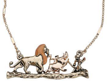 Simba, Timon und Pumba