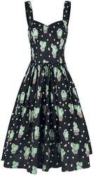 Cactus Mid Dress