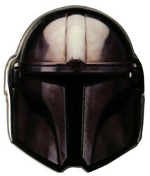 The Mandalorian Pin