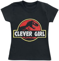 Kids - Clever Girl