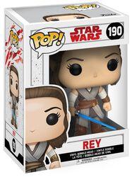 Episode 8 - Die letzten Jedi - Rey Vinyl Bobble-Head 190