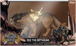 Primal Age - Ace the Bat Hound