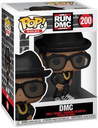 DMC Vinyl Figur 200