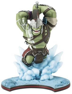 3 - Tag der Entscheidung - Q-Figur MAX Hulk (Diorama)