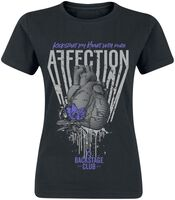 BSC T-Shirt Female - 01/2021