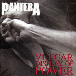Vulgar display of power - 20 years later