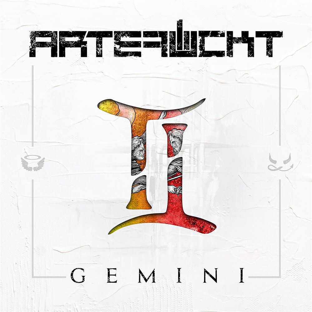 Image of Artefuckt Gemini CD Standard
