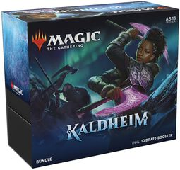 Kaldheim - Bundle deutsch