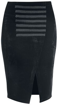 Military Skirt